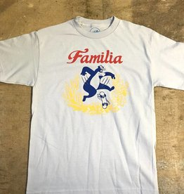 FAMILIA SKATESHOP FAMILIA COLD ONE TEE