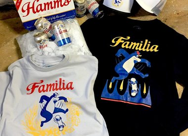FAMILIA COLD ONE COLLECTION