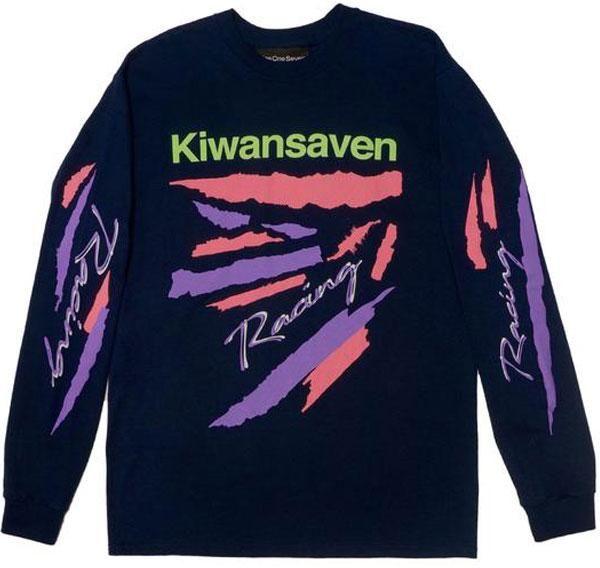 917 917 KIWANSEVEN L/S