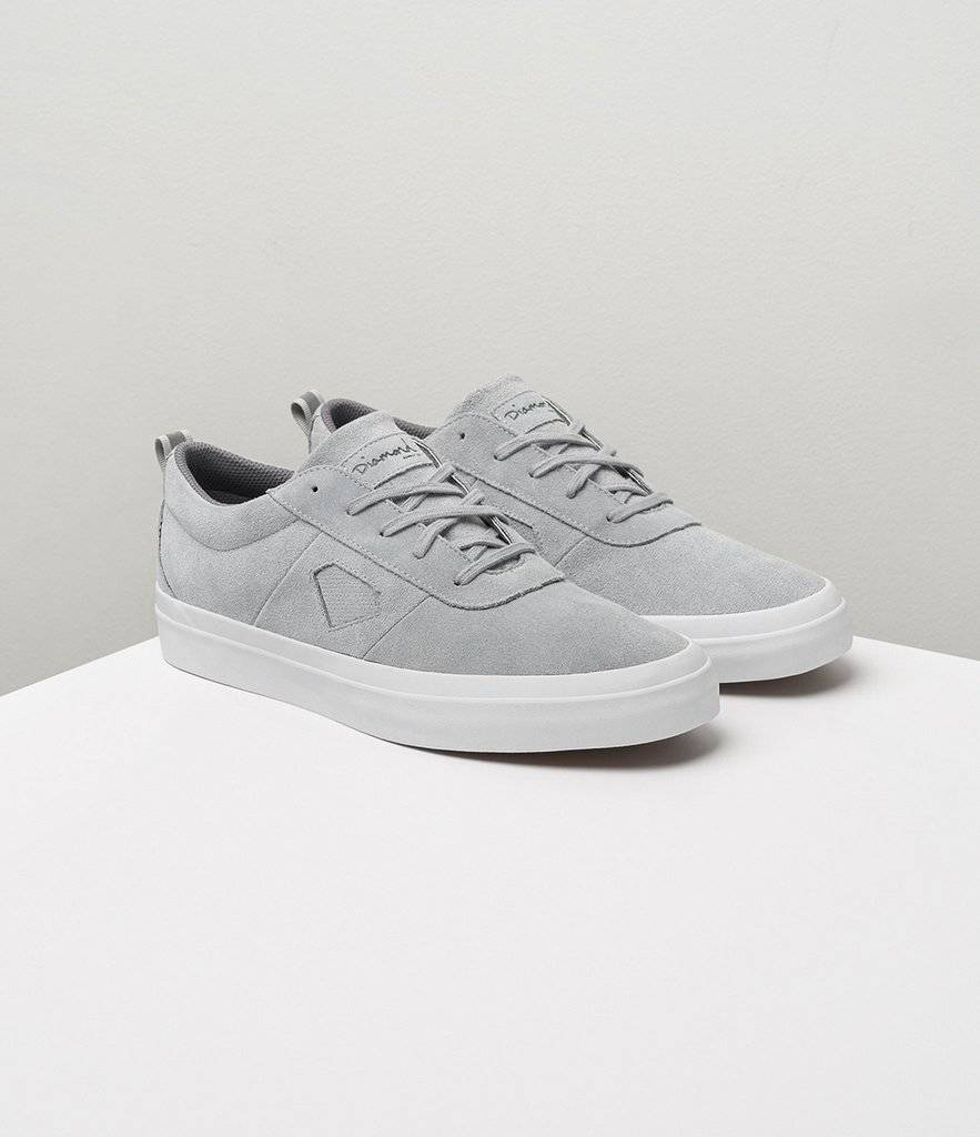 DIAMOND SUPPLY CO DIAMOND ICON - GREY