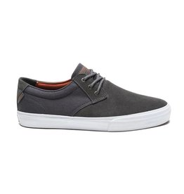 LAKAI FOOTWEAR LAKAI DALY - PHANTOM GREY