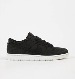 NIKE SB NIKE SB DUNK LOW DECON - BLACK (NOT SOLD ONLINE)
