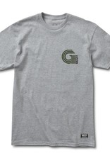 GRIZZLY GRIPTAPE GRIZZLY CERTIFIED TEE