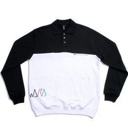 WAYWARD WHEELS WAYWARD CROSS ROADS WARMUP KNIT