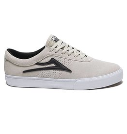 LAKAI FOOTWEAR LAKAI SHEFFIELD - WHITE