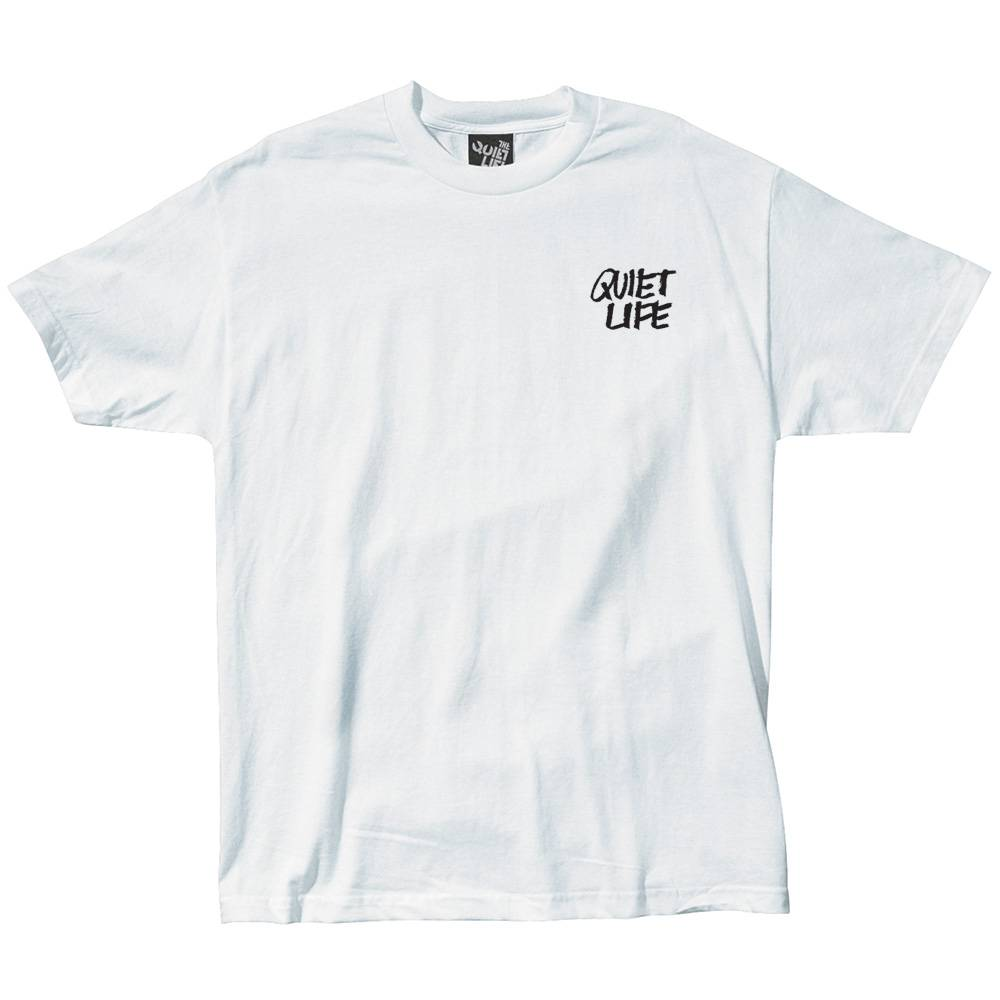 THE QUITE LIFE THE QUIET LIFE JARVIS TEE