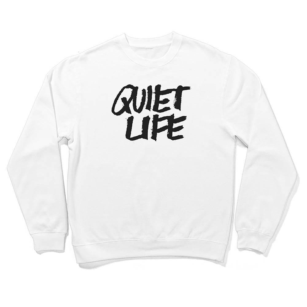 THE QUITE LIFE THE QUIET LIFE JARVIS CREW