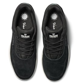 DIAMOND SUPPLY CO DIAMOND NICK TUCKER - BLACK