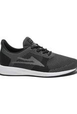 LAKAI FOOTWEAR LAKAI EVO - GREY/BLACK