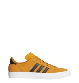 ADIDAS SKATEBOARDING ADIDAS CAMPUS VULC - ORANGE/BLACK