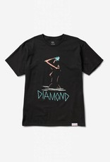 DIAMOND SUPPLY CO DIAMOND HAVANA TEE