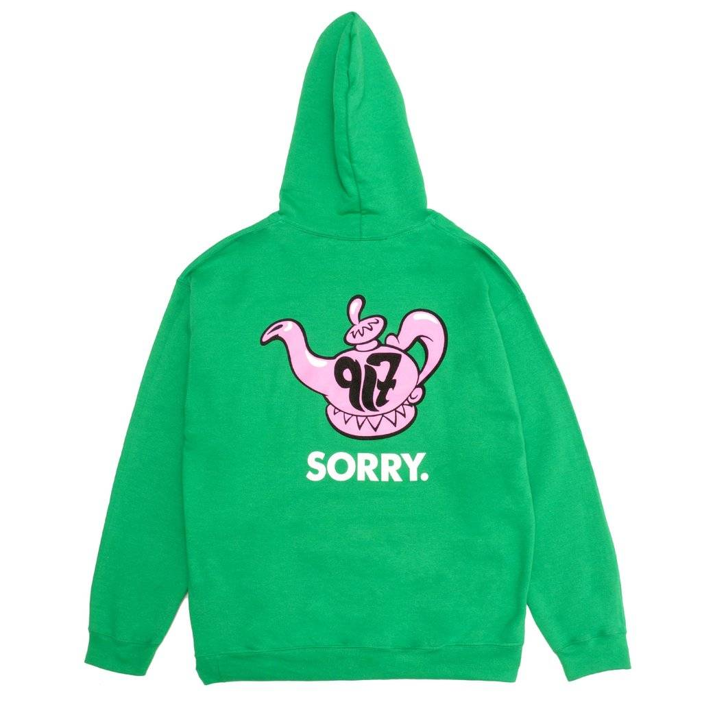917 917 REALLY SORRY HOODIE
