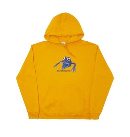 ALLTIMERS ALLTIMERS MONSTER HOODY