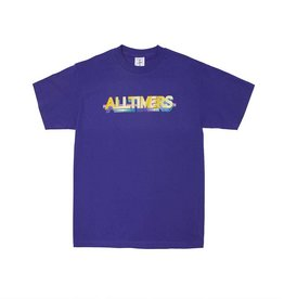 ALLTIMERS ALLTIMERS FEATURE TEE
