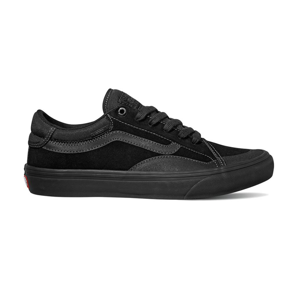 VANS VANS TNT PROTOTYPE - BLACKOUT