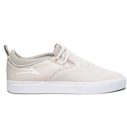LAKAI FOOTWEAR LAKAI RILEY 2 - WHITE