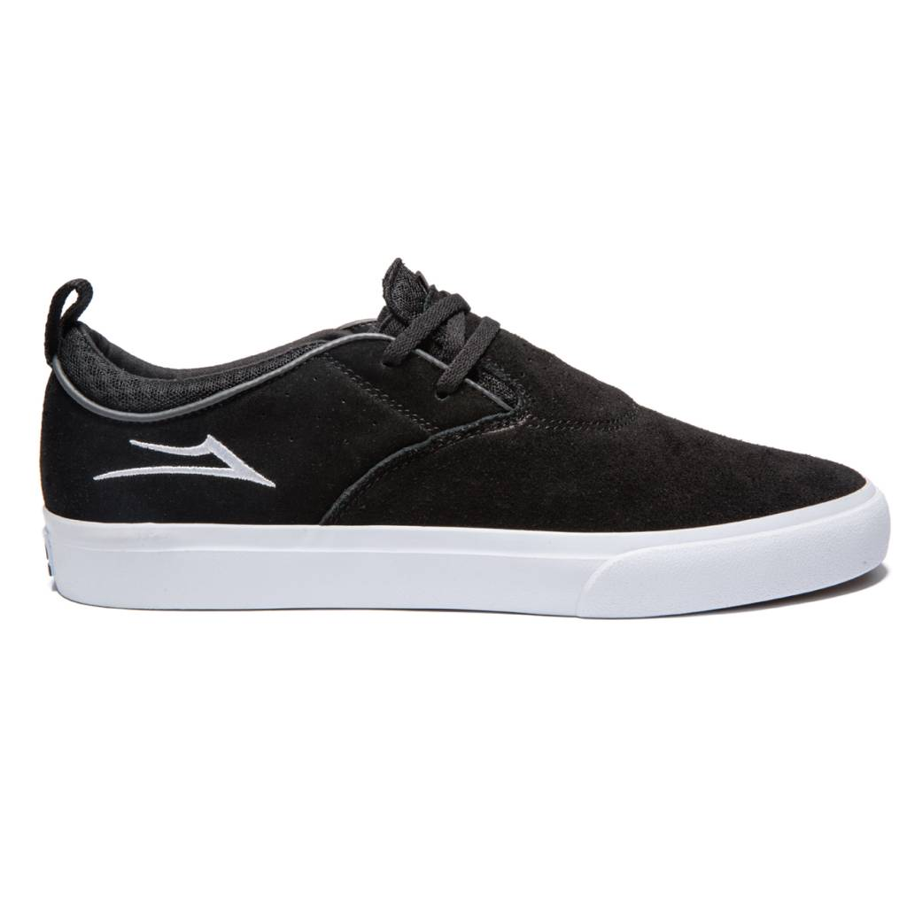 LAKAI FOOTWEAR LAKAI RILEY 2 - BLACK