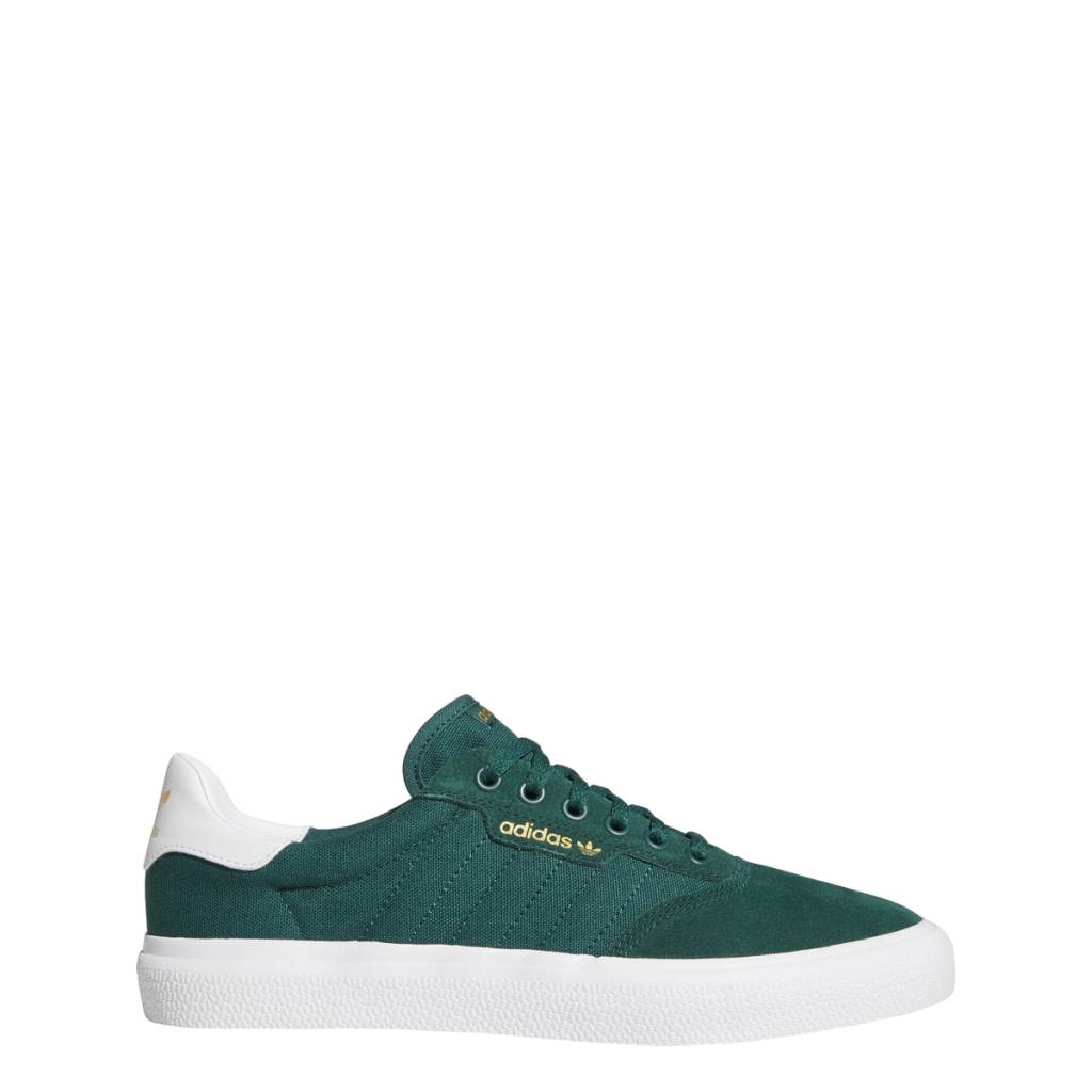 ADIDAS SKATEBOARDING ADIDAS 3MC - GREEN