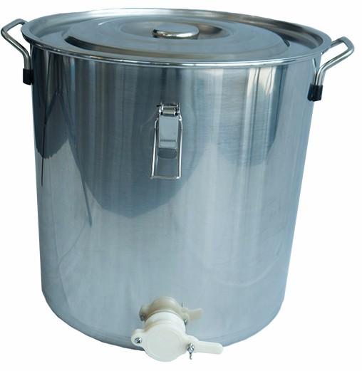 SBee Honey Settler/Tank 100L