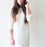 Jack Jack by BB Dakota Scout Sweater Dress