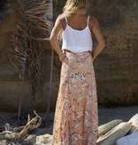 Kivari Kivari Lola Floral Skirt