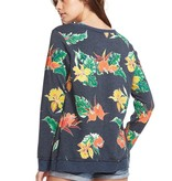Chaser Brand Chaser Island Time Long Sleeve Pullover