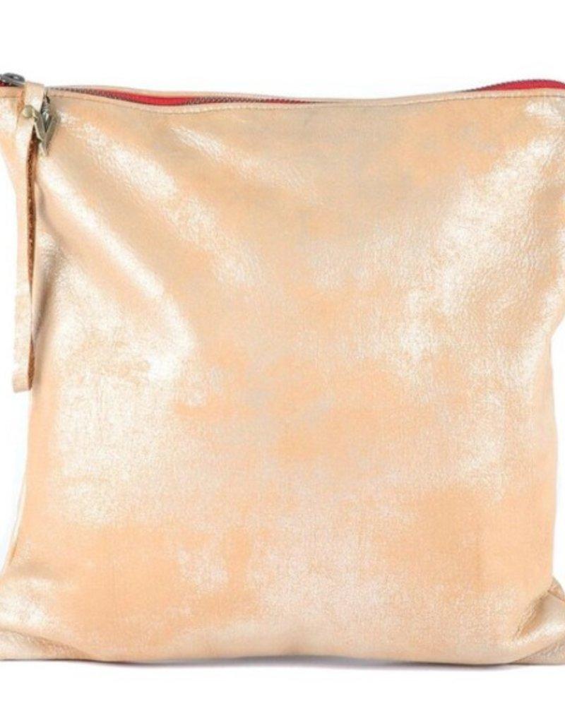 Vaalbara Vaalbara Large Clutch - Gold