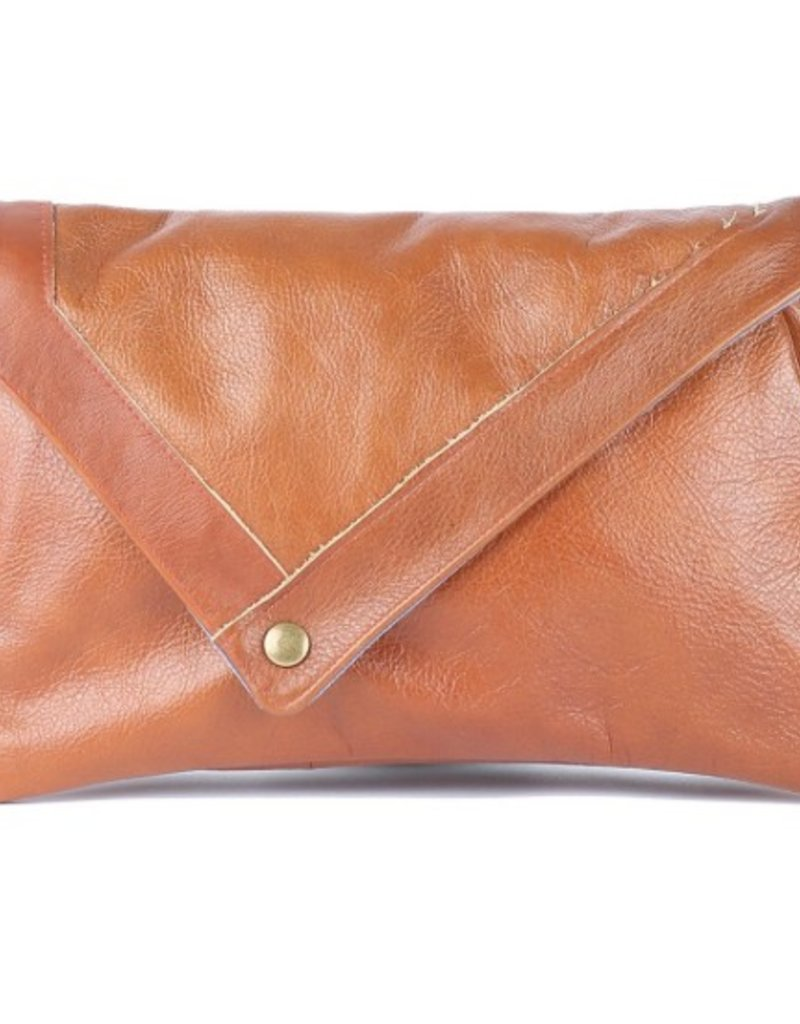Vaalbara Vaalbara Compartment Clutch
