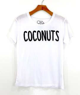 Chaser Brand Chaser Coconuts Graphic Tee