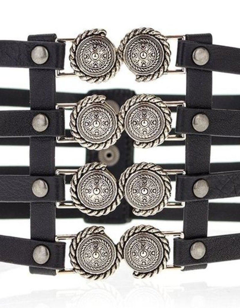 Lovestrength Lovestrength Presidio Corset Waist Belt