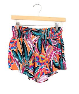 BB Dakota BB Dakota Feliz Swing Shorts