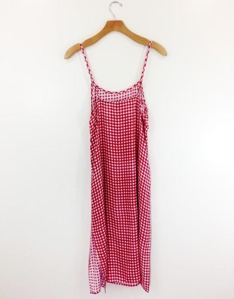 Show Me Your Mumu Show Me Your Mumu Shiloh Slip Dress
