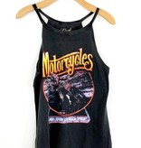 Midnight Rider Midnight Rider Good Clean Fun Halter Tank