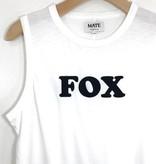 Mate the Label Mate the Label Fox Tula Tank