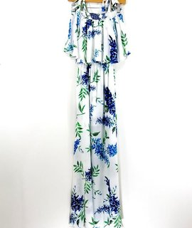 Show Me Your Mumu Show Me Your Mumu Nicola Maxi Dress