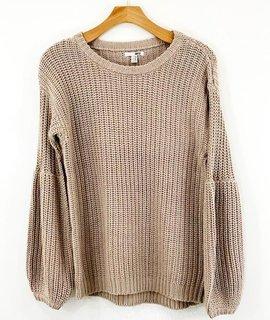 Amuse Society Amuse Society Braxton Sweater