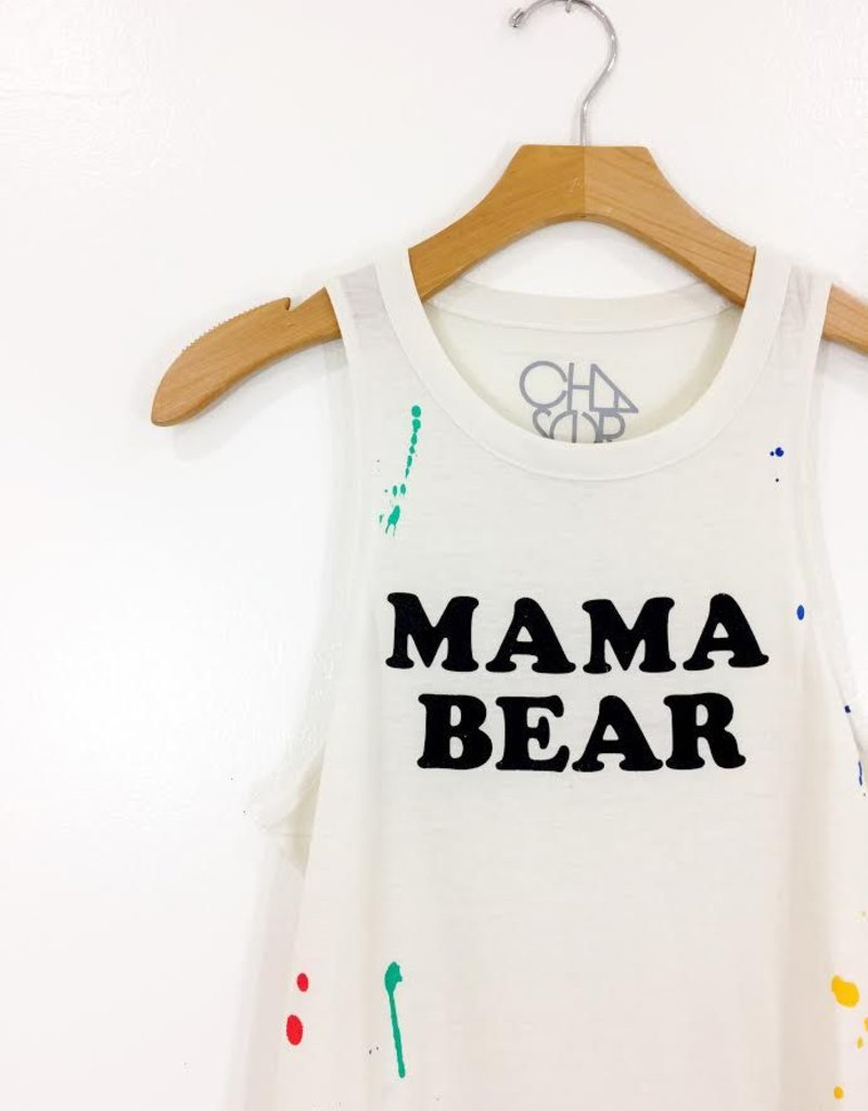 Chaser Brand Chaser Mama Bear Vintage Jersey