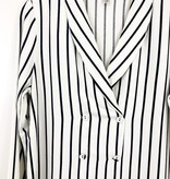 Amuse Society Amuse Society Blazin Woven Blazer Dress