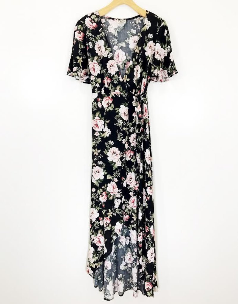 Show Me Your Mumu Show Me Your Mumu Marianne Wrap Dress