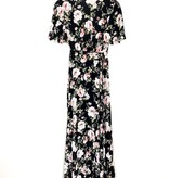 Show Me Your Mumu Show Me Your Mumu Marianne Wrap Dress