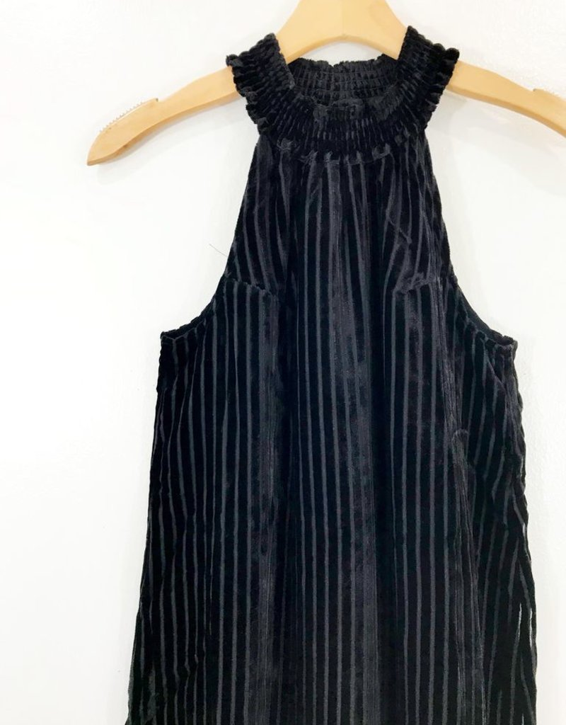 Knot Sisters Knot Sisters Midnight Dress