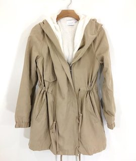Lush Clothing Cali Winter Coat