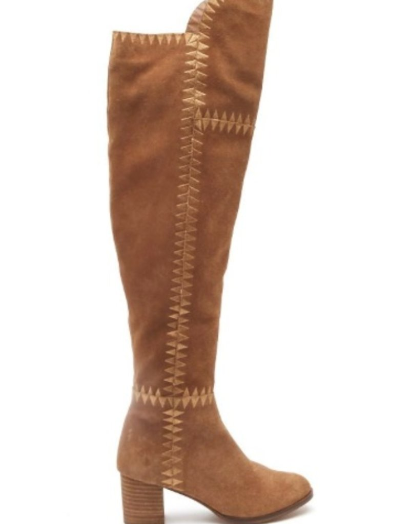 e2a9cbcaf91b Matisse Moon Over the Knee Boots - Faking It Flawless Boutique