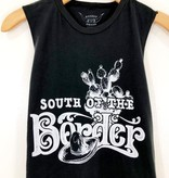 Bandit Brand Bandit Brand South of The Border Muscle Tank