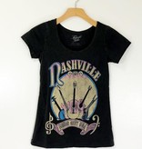 Midnight Rider Midnight Rider Music City Ballet Tee