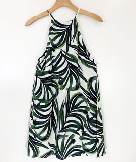 Show Me Your Mumu Show Me Your Mumu Byron Dress