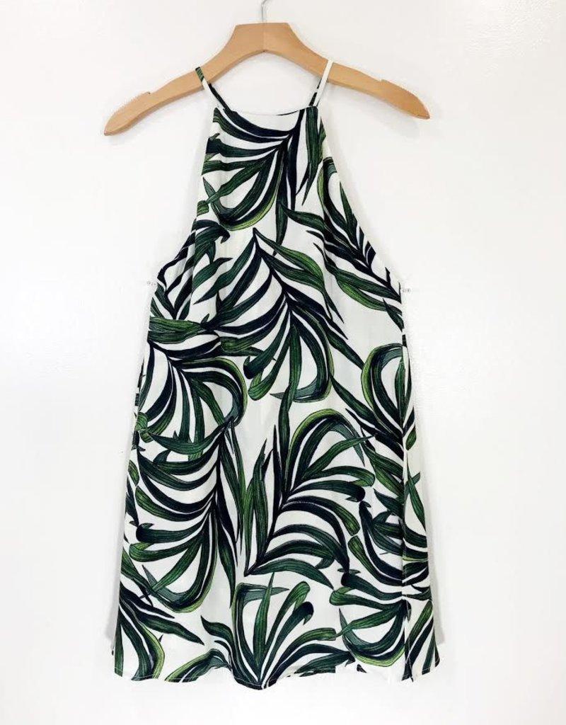 Show Me Your Mumu Show Me Your Mumu Byron Dress