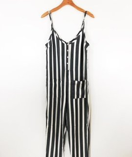 Knot Sisters Knot Sisters Presley Jumpsuit