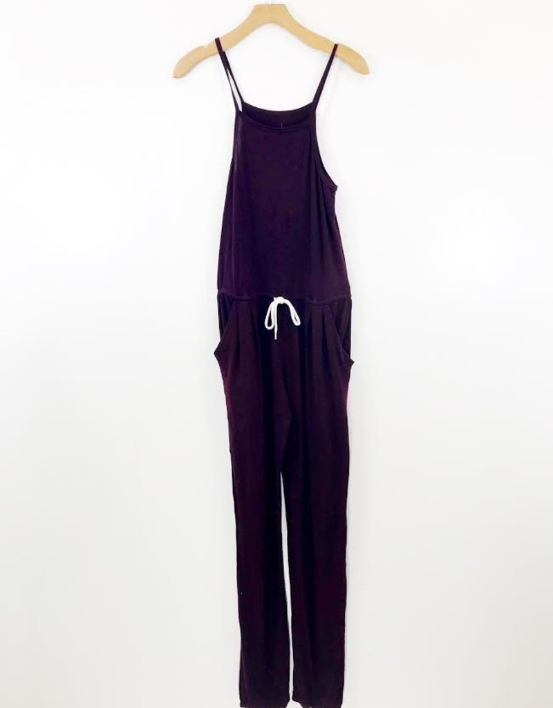 Life Clothing Co Life Clothing Co Daydreamer Jumpsuit