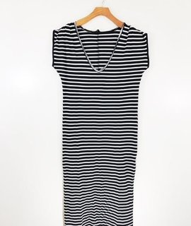 Knot Sisters Knot Sisters Solana Dress